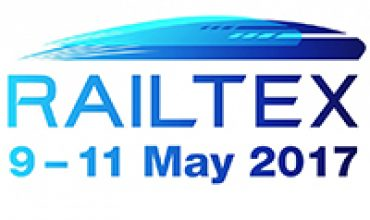 Participation at RAILTEX 2017